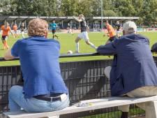 Na uren voorwerk hebben regionale amateurclubs de deuren weer geopend: 'Een enorme klus'
