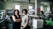 Gevecht om reconstructie is gewonnen. Nu op zoek naar vaccin: 'Benetiet'-bezielster geeft €40.000 aan kankeronderzoek