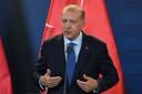 Recep Tayyip Erdogan, president van Turkije