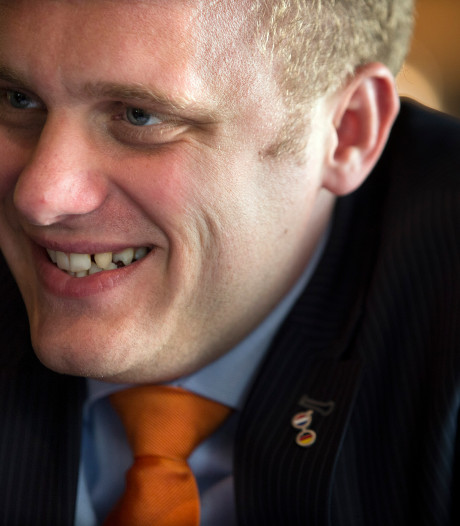 Burgemeester Joris Bengevoord uit Winterswijk beste bestuurder kleine gemeente