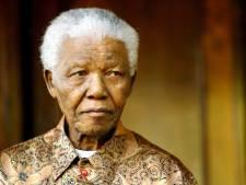 Enschede eert Nelson Mandela muzikaal vanaf de Grote Kerk