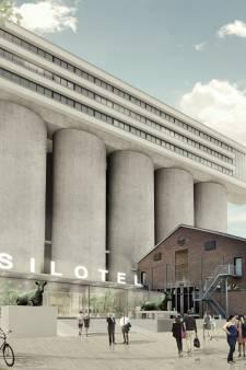 Voorlopig geen ambitieus Silotel op de Noordkade in Veghel
