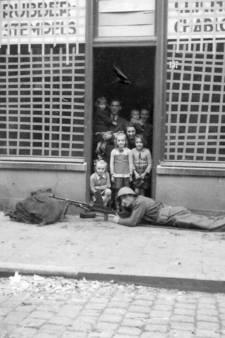 Nieuwe foto's archief geven inkijkje in bezet Den Bosch; 'Iedere foto heeft een eigen verhaal'