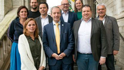 Stad stelt meerjarenplan 2020/2025 voor: de 10 werken van N-VA-Groen-Open Vld