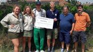 Opbrengst Torfbroekjogging gaat naar scouts van Berg
