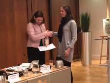 Actiecomité Stank Nee: geen woorden, maar daden in strijd tegen mestvergister Rilland