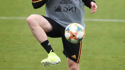 Op dit moment de beste ter wereld? Door forfait Hazard is het uitkijken naar man-in-topvorm De Bruyne