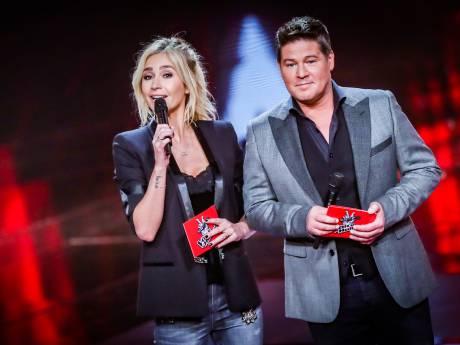 Talpa en RTL 4 ontkennen 'kijkersbedrog' The Voice