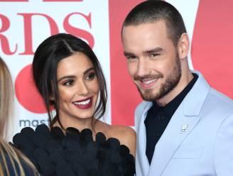 Cheryl Cole en Liam Payne zijn uit elkaar