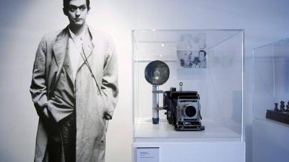 Onbekend scenario Stanley Kubrick opgedoken