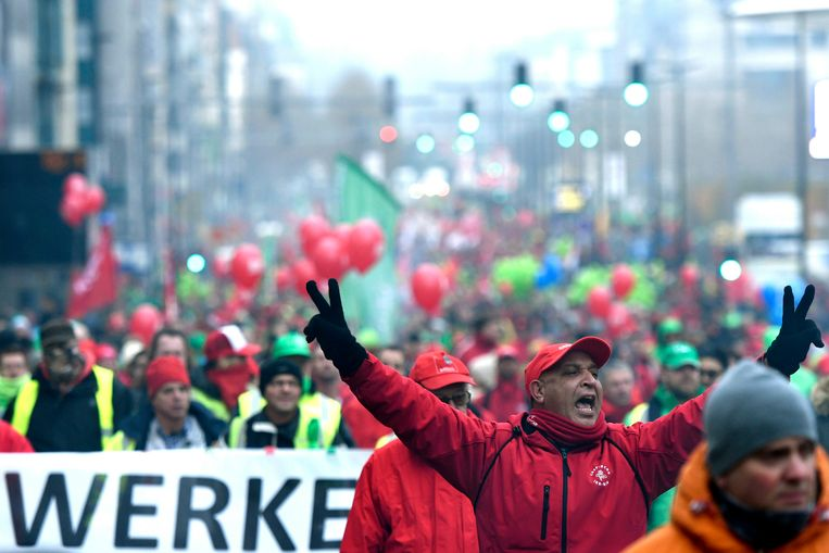 Nationale Staking: Nationale Staking Op 13 Februari: Brussels Airlines