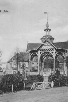 Het veranderende dorpshart: Kiosk was ooit beeldbepaler in Valkenswaard