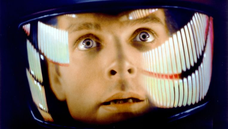 2001: A Space Odyssey Beeld