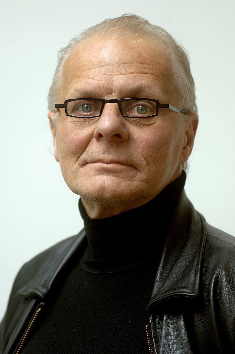 Bob Pleysier.