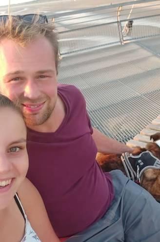 """Kylian (26) sterft na elektrische schok in Boudewijn Seapark: """"Hij was nochtans een beer van een vent"""""""