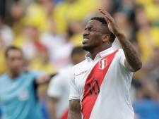 Knieblessure maakt einde aan Copa América voor Farfán