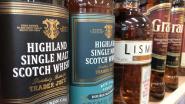 Welle steunt Schotse whiskystokers met 'Whisky-, Rum- en Gin Festival'
