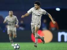 Brazilianen van Sjachtar in tranen na racisme van Dinamo Kiev-fans