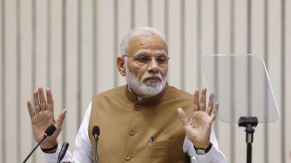 """""""Modicare"""" biedt 500 miljoen arme Indiërs ziektekostenverzekering"""
