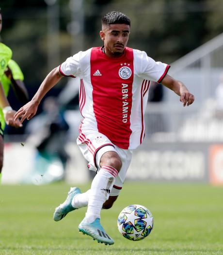 Ajax onder 19 geeft goede voorbeeld met ruime zege op Lille