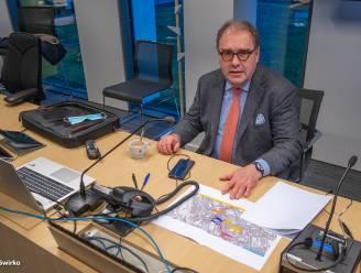"""Na rellen in Nederland, waarschuwt Aalsters burgemeester D'Haese (N-VA): """"Wie rebelleert en vandaliseert, wordt gearresteerd"""""""