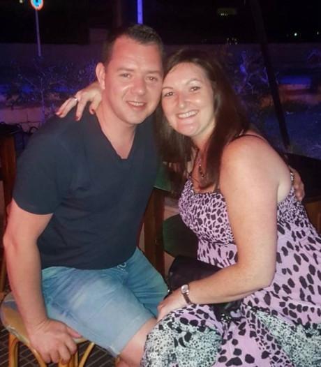 Kersverse echtgenoot in coma na val van trap richting bruidssuite