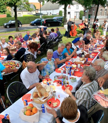 Verenigingen in Laarbeek gaan de gezondheidsstrijd weer aan