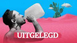 UITGELEGD. Wat is de impact van droogte op ons leven?