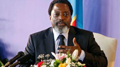 Joseph Kabila ambieert geen derde ambtstermijn, Emmanuel Shadary aangeduid als presidentskandidaat