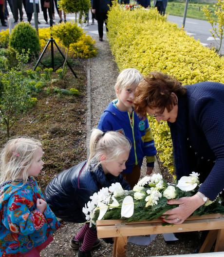 Veel aandacht voor Poolse bevrijders tijdens herdenkingen in Terneuzen