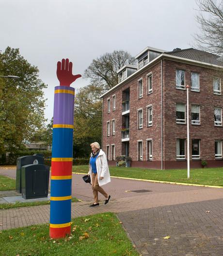 Bewoners complex Doornenburg vrezen brandstichtende vrouw