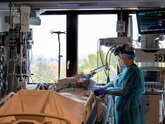 Nu de coronatoestand in AZ Sint-Blasius een nieuwe piek bereikt: een blik achter de schermen van de Covid-afdeling in het ziekenhuis