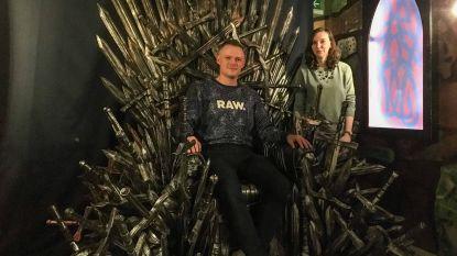 Ontsnap uit de wereld van Game of Thrones: Hintlabyrinth gebruikt HBO-serie als inspiratiebron voor nieuwe escape room