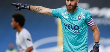 """Beerschots kapitein Mike Vanhamel heeft veel zin in derby van zondag: """"Alleen jammer dat Bosuil niet helemaal vol zal zitten"""""""