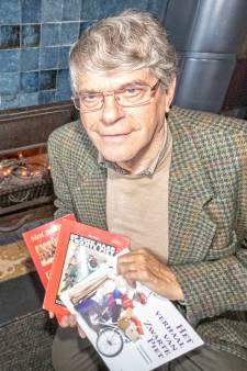 Sint-kenner Frits Booy: 'Piet met roetvegen: ik ben om'