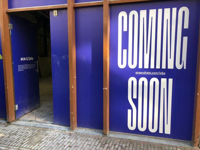 Ace & Tate opent binnenkort in Enschede
