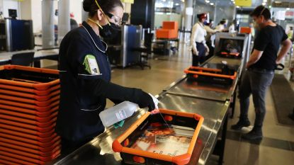 EU blijft verdeeld over toelating reizigers uit landen buiten EU: VS en Rusland niet op 'witte lijst'