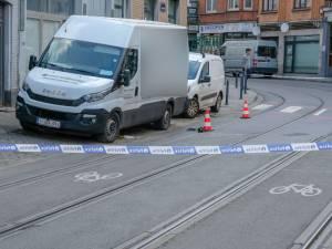 Jeune fille renversée à Schaerbeek: le suspect, récidiviste, inculpé mais libéré