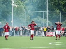 GFC treedt op tegen speler: 4 wedstrijden geschorst