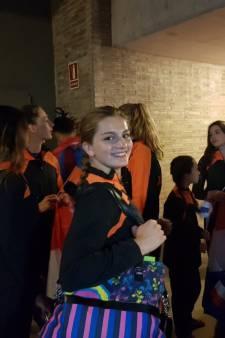 Maud (19) uit Reeuwijk wereldkampioen Artistic Pole