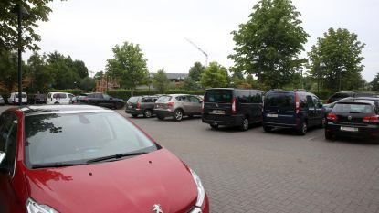 Halle kiest voor ondergronds parkeren: bouw van parking aan De Bres start in 2023
