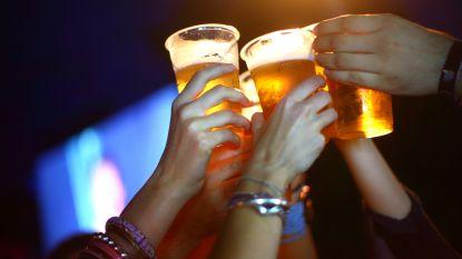 Alken Maes introduceert herbruikbare bekers voor festivals en events