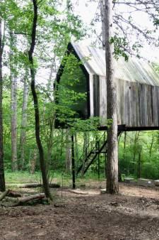 Deux logements insolites pour se reconnecter à la nature