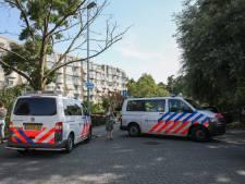 Dode man aangetroffen in drugslab  Rotterdam-Kralingen