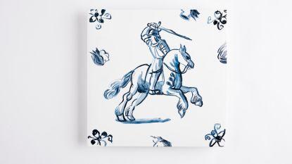 Michael Borremans' cover van The White album geveild voor 25.000 euro