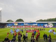 Jolink en de Boetners maken nieuw clublied voor jarig De Graafschap