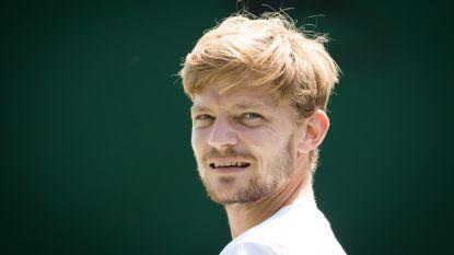 David Goffin behoudt 23e plaats op ATP-ranking, ook Elise Mertens status quo
