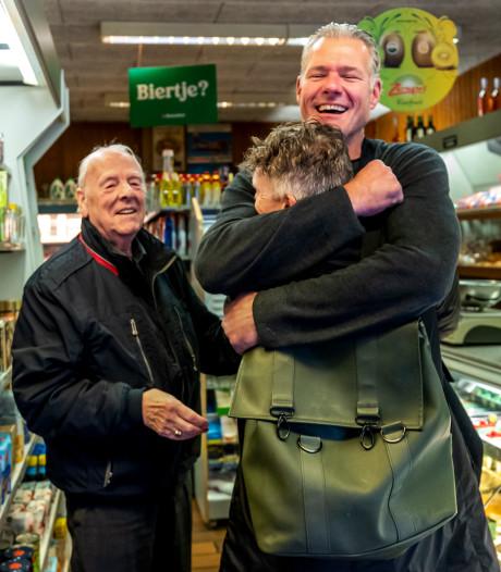 Na 79 jaar moet Richard de ouderwetse buurtsuper van zijn familie sluiten