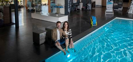 Niet op vakantie, dan een Ambiance-zwembad thuis: vanafprijs 50.000 euro (!)