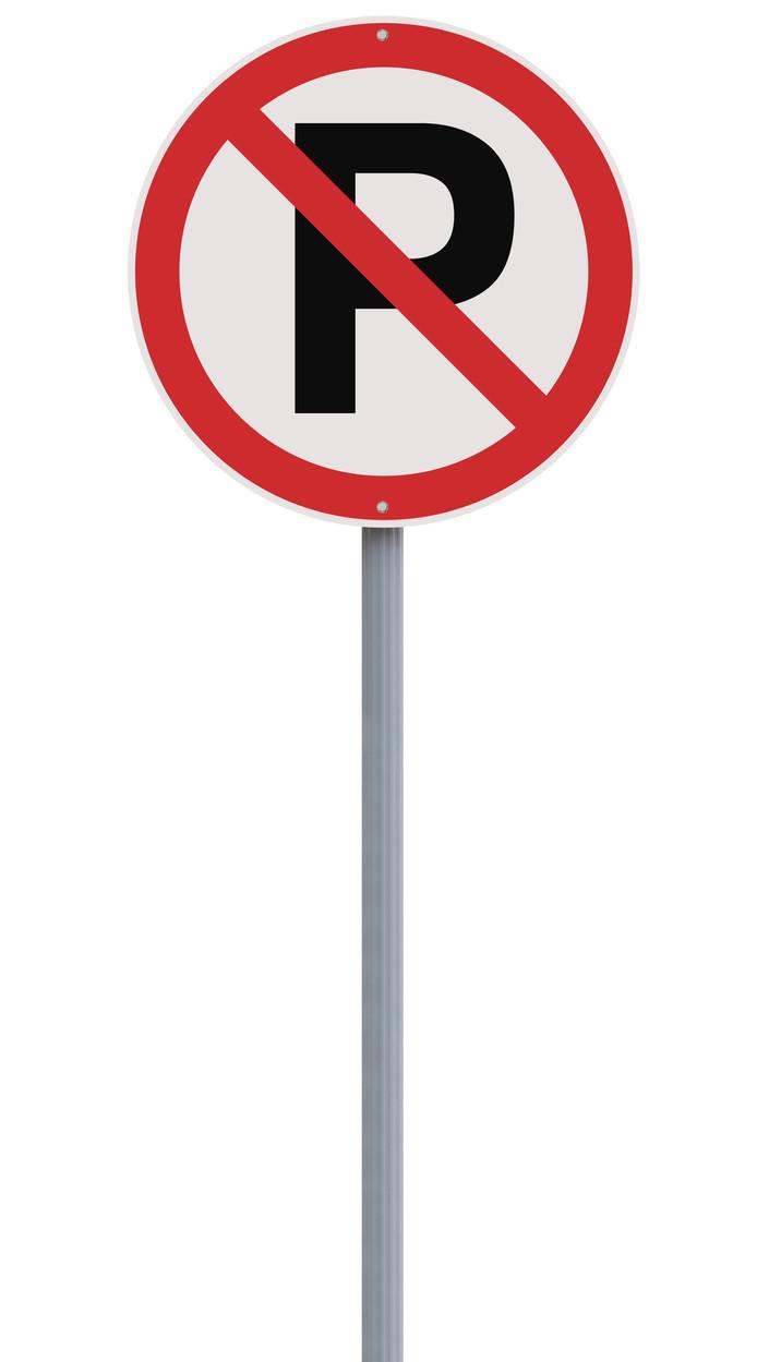 Het vrijuit parkeren aan de Schoolstraat wordt aan banden gelegd.